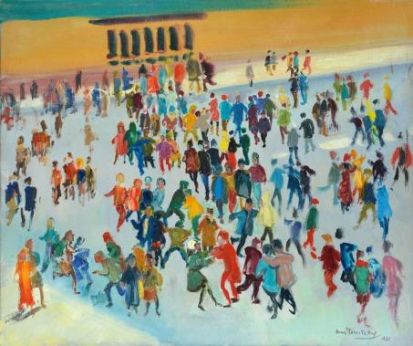 068-boris-taslitzky-peintures-scene-de-genre2