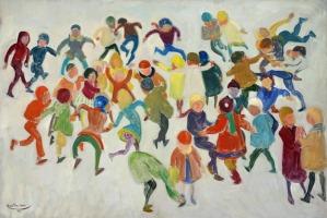 069-boris-taslitzky-peintures-scene-de-genre2
