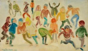 070-boris-taslitzky-peintures-scene-de-genre2
