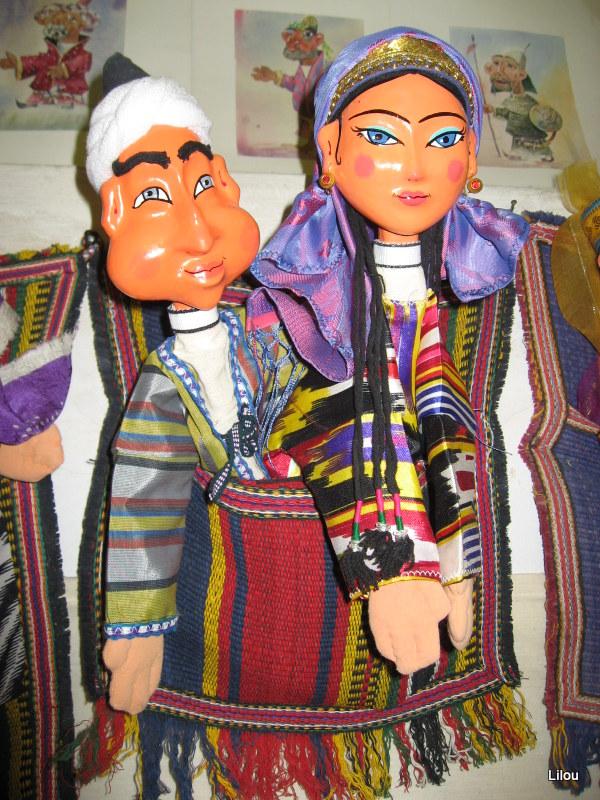 12 ouzbékistancliclac les mariionnettes