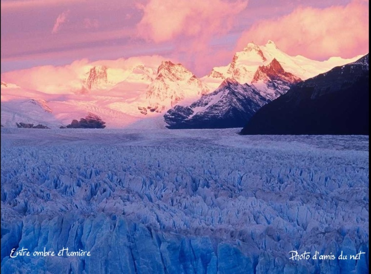 14 - Le glacier bleu entre ombre et lumière 4 avril 17