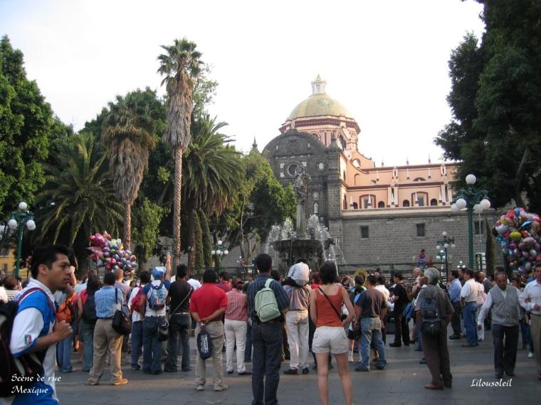 16 -Scènes de rue au Mexique 24 avril 2017
