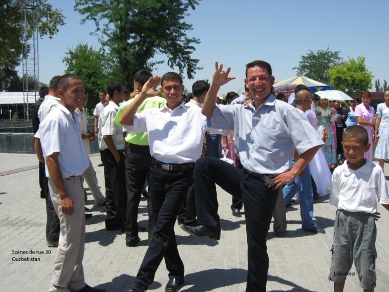 30 scène de rue ouzbékistan 2003