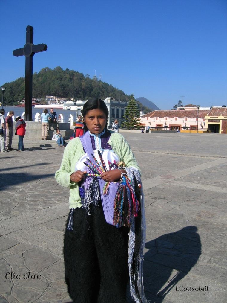31 - jeune mexicaine clicclac
