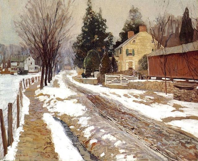 4 - 18 edward willis redfield