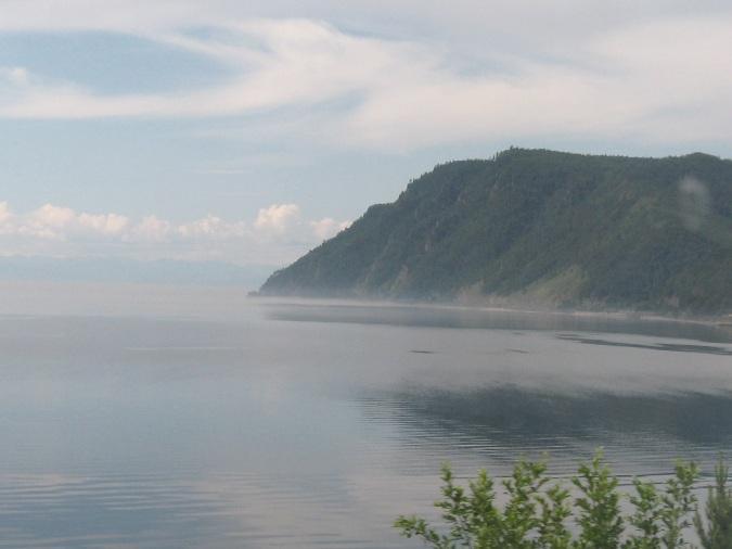 IMG_0083 le lac Baïkal (2010)