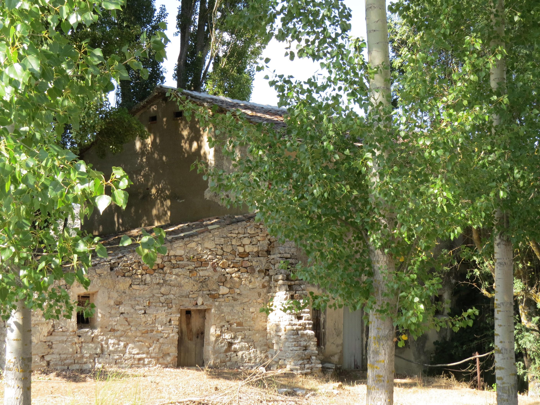 le moulin chez Laure