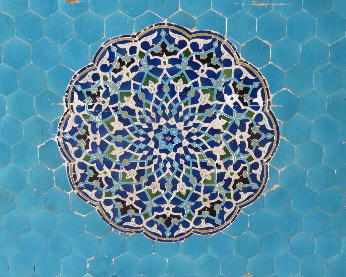 IMG_1675 Mosquée de Yazd