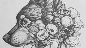 Quelle est la signification des tatouages de loups – What's up Tattoo